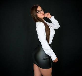 Gabrielle Saenz