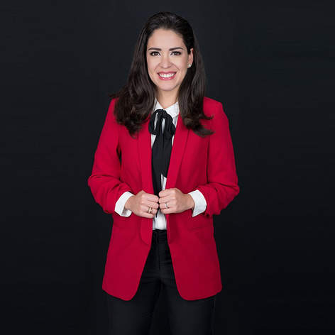 Daniela Segovia