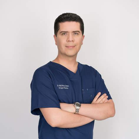 Dr. Raúl Pérez Cerezo