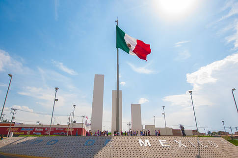 Plaza Estado De Mexico