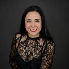 Alma Adriana Bravo García