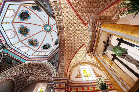 Parroquia de Santa Clara de Asís