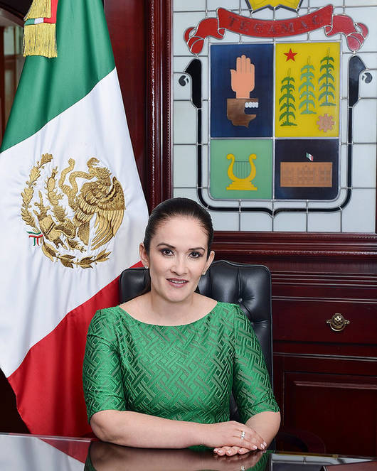 Rocío Díaz Montoya