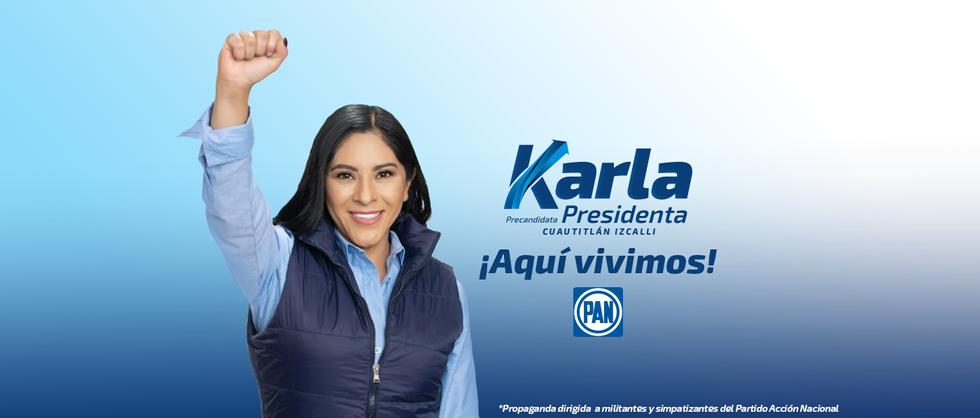 Karla Fiesco García