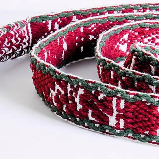 cinturon artesanal