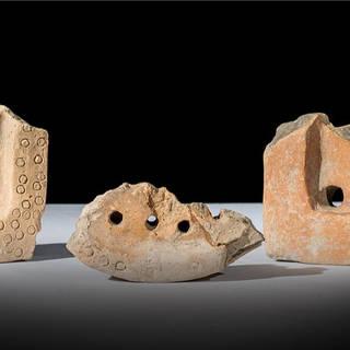 Arqueología cerrito Cuautitlán