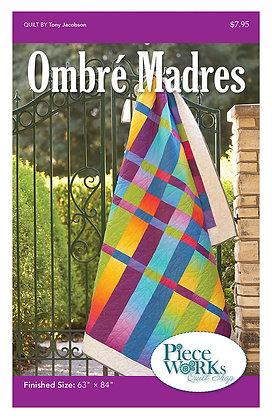 """""""Ombré Madres"""" Pattern pdf"""