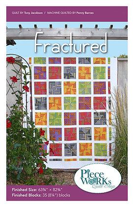 """Fractured"" Pattern pdf"