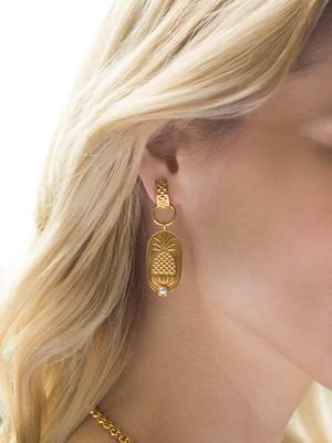 Charleston_Earring_Pearl_Gold_JulieVos_1