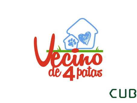 ¿Conoces la fundación Vecino de 4 Patas?