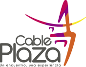 cable plaza logo