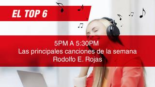 EL TOP 6