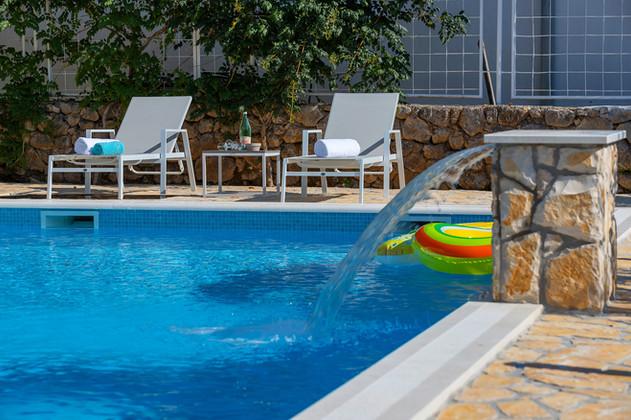Pool (beheizt)