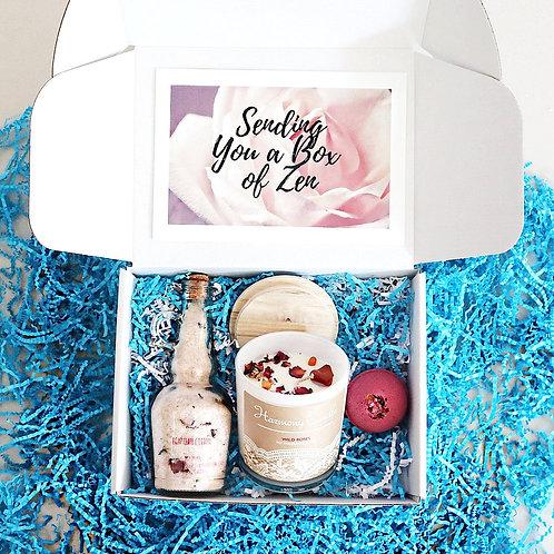 Zen Gift Set