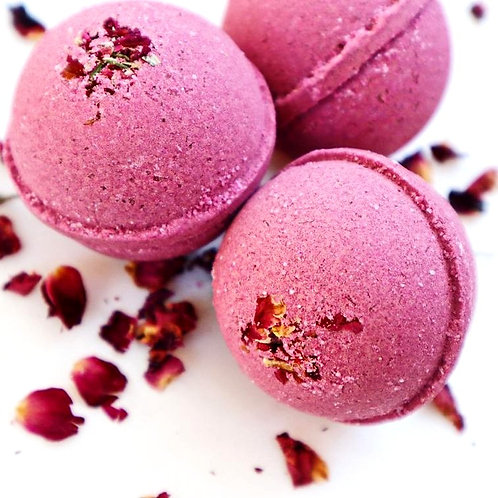 Simply Rosie Bath Bomb