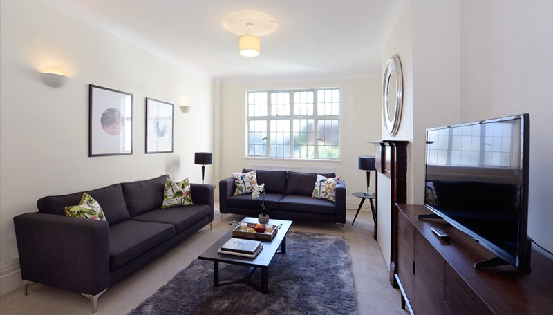 STRATHMORE COURT, LONDON, NW8