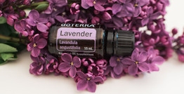 Sweet Dreams with Lavender