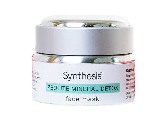 Zeolite Detox Face Mask