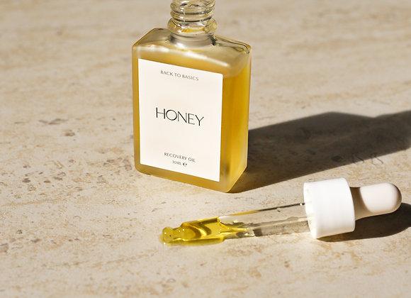 Honey Health & Wellness Oil Serum
