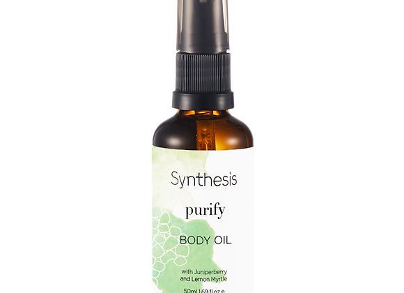Purify Body Oil