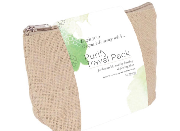 Purify Travel Pack