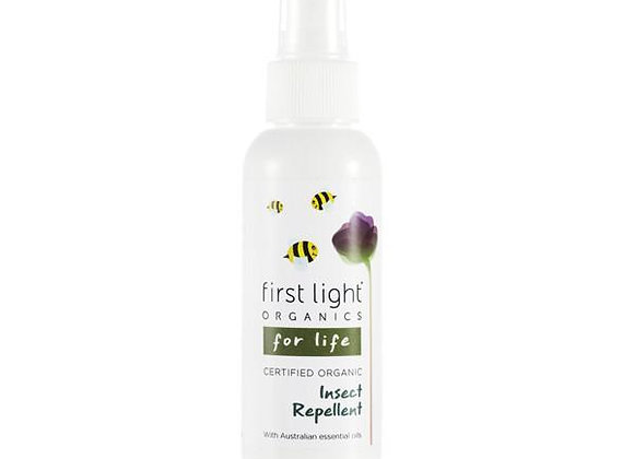 First Light Organics Insect Repellent
