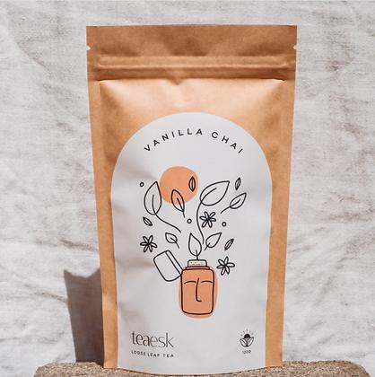 TEAESK Vanilla Chai