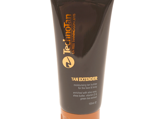 Tan Extender Coconut Cream