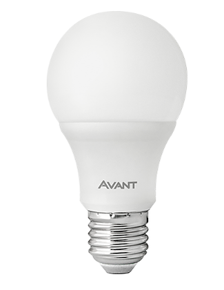 Lâmpada LED Avant