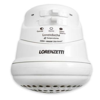 Ducha Lorenducha Lorenzetti