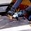 Thumbnail: Esmerilhadeira angular Wesco