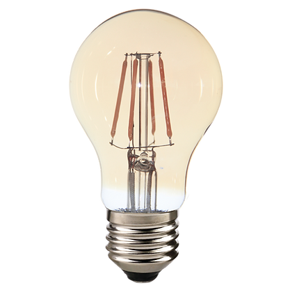 Lâmpada LED retrô pera Avant