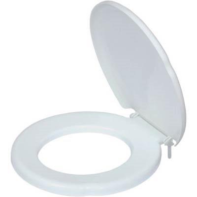 Assento sanitário econômico Herc
