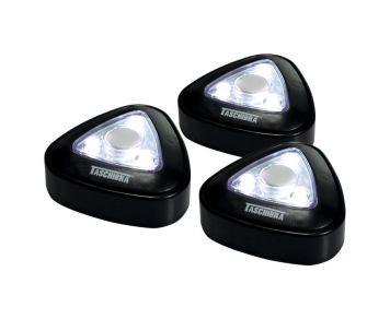 Lanterna LED Taschibra