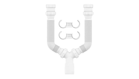 Tubo extensível duplo para válvulas sem rosca Censi