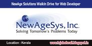 NewAge Solutions Walkin Drive for Web De