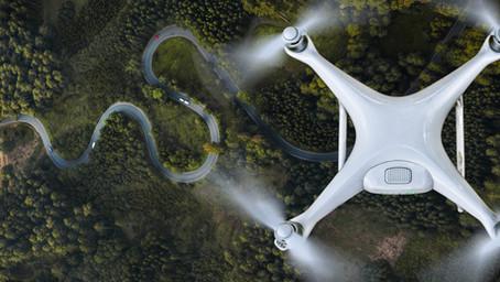 Autonomous Drone Management
