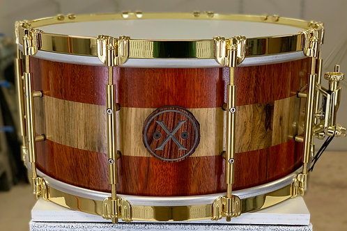 Hybrid-X Bloodwood Black Limba (3-4 weeks)
