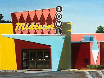 Midtown Bowl