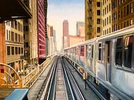 New York Perspective