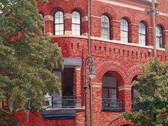 Poetter Hall