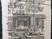 Used Cars (study)