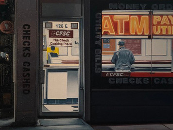 Night Clerk