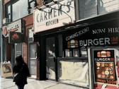 Carmen's Kitchen