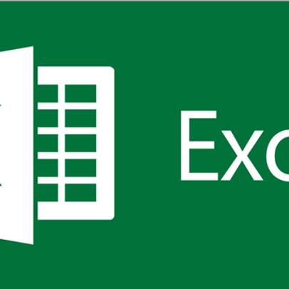 Excel II POSTPONED