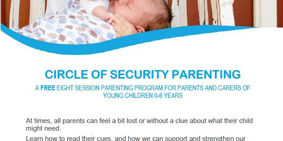 Circle of Security Parenting