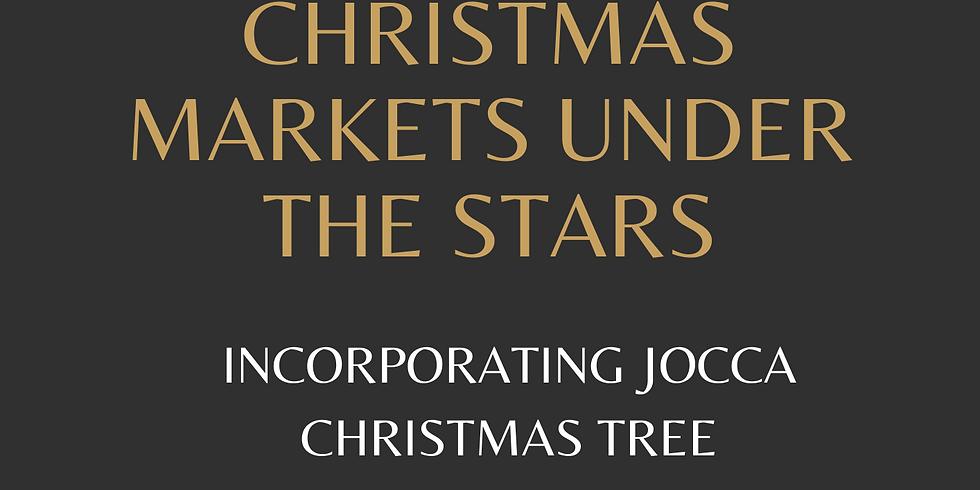 Christmas Markets Under The Stars