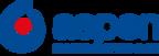 Aspen Pharma Schweiz GmbH colour logo RG