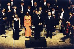 Schubert Missa La b