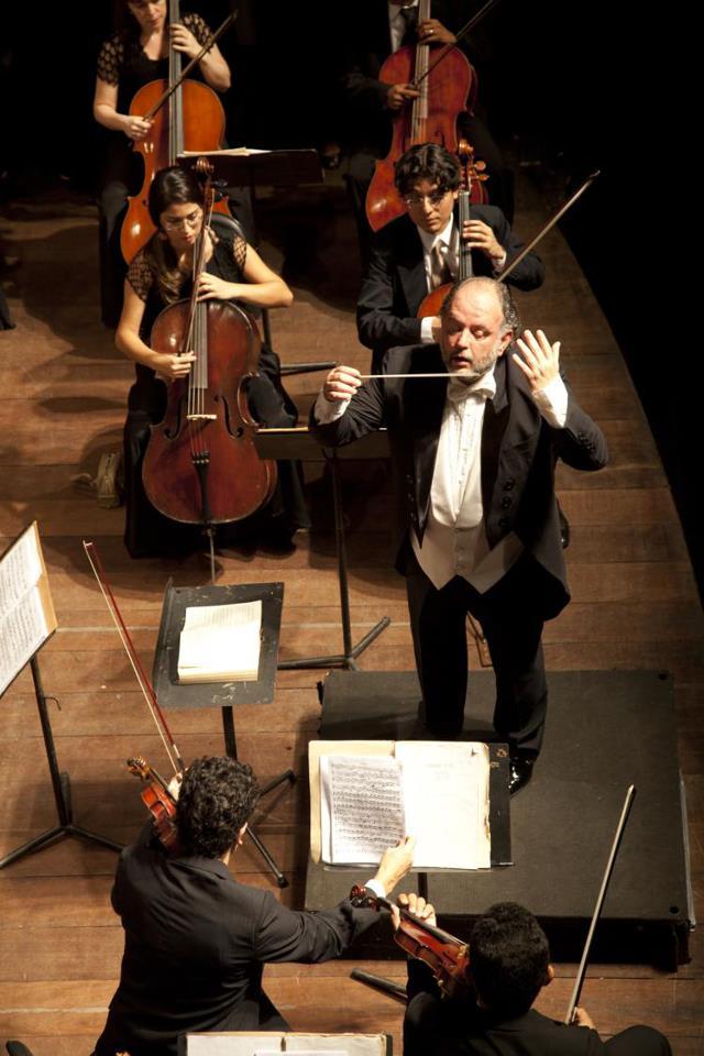 Orquestra Sinfônica do RN